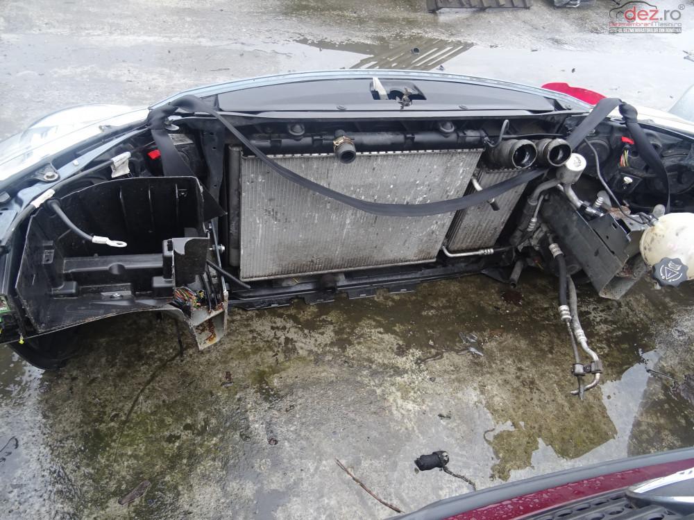 Vand Fata Completa Peugeot 307 Din 2008 Volan Pe Stanga Fata Completa Contine Dezmembrări auto în Sarmasag, Salaj Dezmembrari