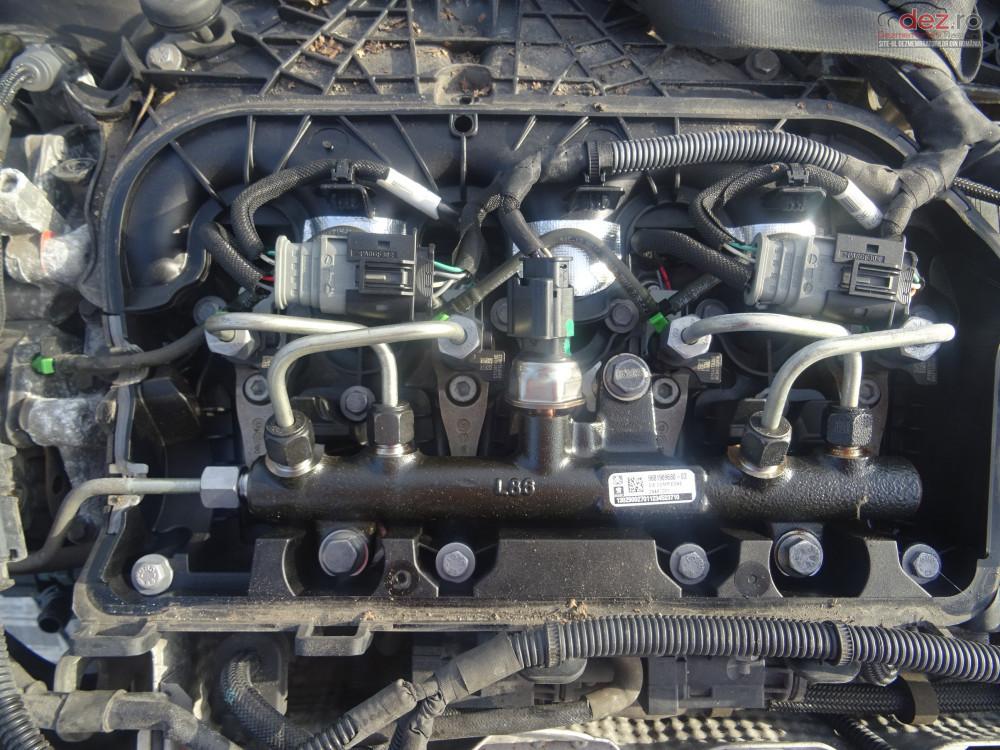 Vand Injectoare Peugeot Expert 2 0 Hdi 163cp Rh02 Euro5 Din 2014 cod 9686191080 Piese auto în Sarmasag, Salaj Dezmembrari