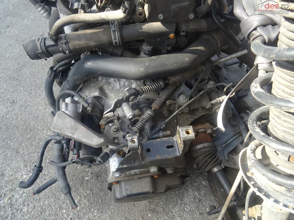 Vand Cutie De Viteza Manuala Cu 5trepte Volkswagen Polo 9n 1 4 Tdi Bwb Piese auto în Sarmasag, Salaj Dezmembrari