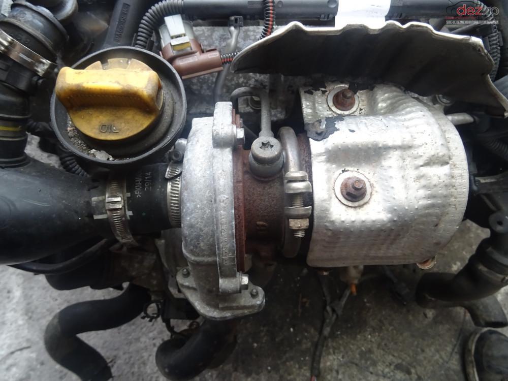 Vand Turbo Fiat Doblo 1 3 Cdti Euro5 Din 2012 Cod 55253504 cod 55253504 Piese auto în Sarmasag, Salaj Dezmembrari