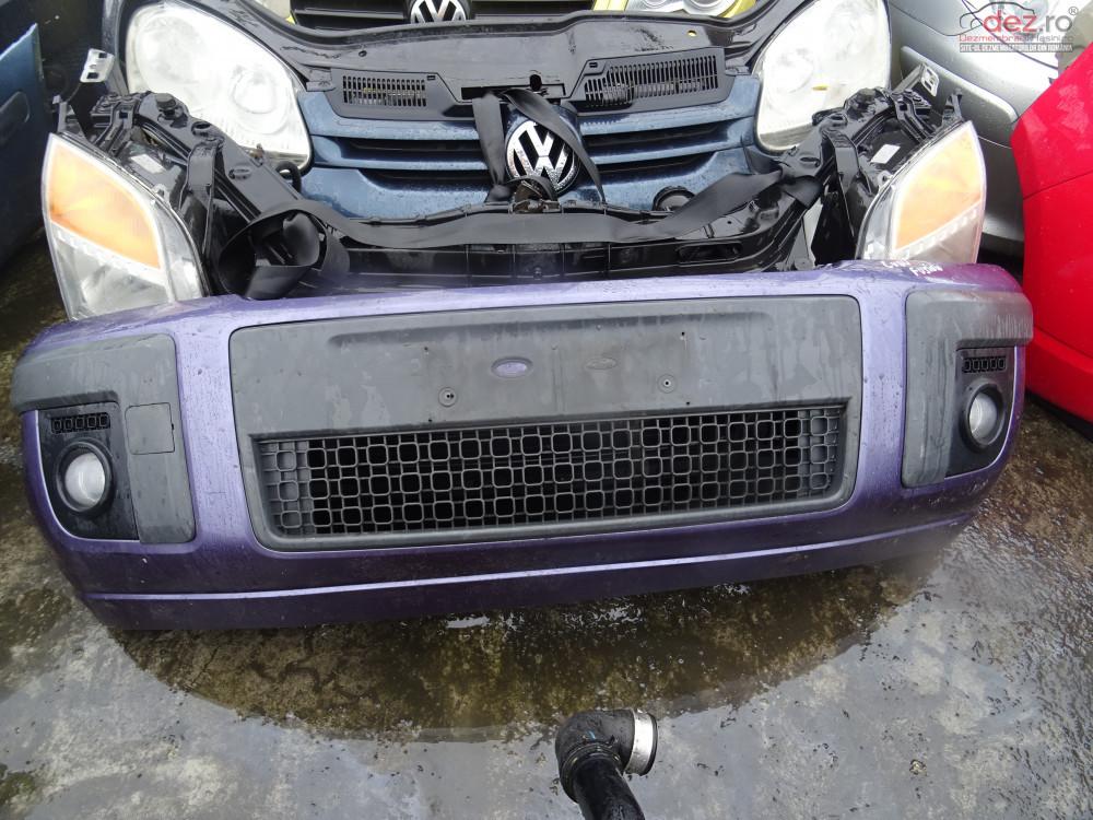 Vand Fata Completa Ford Fusion Din 2008 Volan Pe Stanga Piese auto în Sarmasag, Salaj Dezmembrari