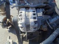 Vand Alternator Bosch Dacia Dokker 1 5 Dci Euro5 Cod cod 231002949R--B Piese auto în Sarmasag, Salaj Dezmembrari