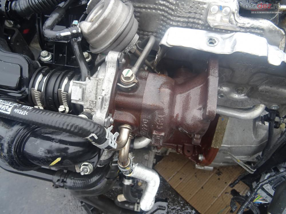 Vand Turbo Ford Focus 3 1 0 Ecoboost Euro5 Din 2014 Cod Cm5g 6k682 Hb cod cm5g-6k682-hb Piese auto în Sarmasag, Salaj Dezmembrari