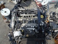 Vand Motor Alfa Romeo 159 1 9 Jtdm 150cp 939a2000 Din 2008 cod 939A2000 Piese auto în Sarmasag, Salaj Dezmembrari