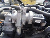 Vand Supapa Egr Alfa Romeo 159 1 9 Jtdm 150cp Din 2008 Cod 55215031 cod 55215031 Piese auto în Sarmasag, Salaj Dezmembrari