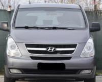 Dezmembrez Hyundai H 1 2 5 Crdi Din 2010 Volan Pe Stanga Dezmembrări auto în Sarmasag, Salaj Dezmembrari
