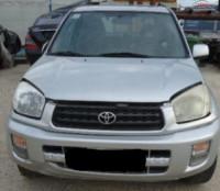 Dezmembrez Toyota Rav 4 2 0 Diesel 4x4 Coupe Din 2004 Volan Pe Stanga Dezmembrări auto în Sarmasag, Salaj Dezmembrari