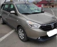 Dezmembrez Dacia Lodgy 1 5 Dci Din 2015 Volan Pe Stanga Dezmembrări auto în Sarmasag, Salaj Dezmembrari