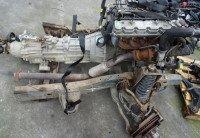 Motor Ssangyong 2 7 Xdi D27r 120 Kw 163 Cp Din 2005 Fara Anexe cod D27R Piese auto în Sarmasag, Salaj Dezmembrari