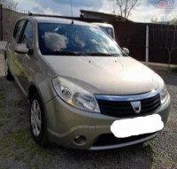 Dezmembrez Dacia Sandero 1 2 Benzina Din 2010 Volan Pe Stanga Dezmembrări auto în Sarmasag, Salaj Dezmembrari