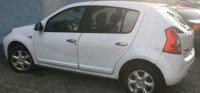 Dezmembrez Dacia Sandero 1 4 Mpi Din 2010 Volan Pe Stanga Dezmembrări auto în Sarmasag, Salaj Dezmembrari