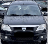 Dezmembrez Dacia Logan Mcv 1 5 Dci Din 2011 Volan Pe Stanga Dezmembrări auto în Sarmasag, Salaj Dezmembrari
