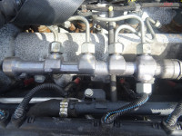 Vand Rampa Injectoare Fiat Doblo 1 6 Jtd Multijet Euro5 Din 2013 Piese auto în Sarmasag, Salaj Dezmembrari