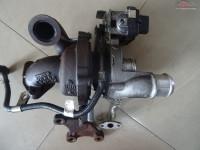Vand Turbo Ford Focus 2 1 8 Diesel Din 2007 Cod 4m50 6k682 Ag Piese auto în Sarmasag, Salaj Dezmembrari
