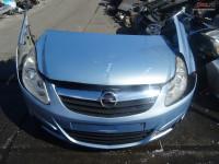 Vand Fata Completa Opel Corsa D Din 2009 Volan Pe Stanga Piese auto în Sarmasag, Salaj Dezmembrari