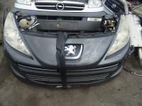 Vand Fata Completa Peugeot 207 Din 2007 Volan Pe Stanga Fata Completa Contine Dezmembrări auto în Sarmasag, Salaj Dezmembrari