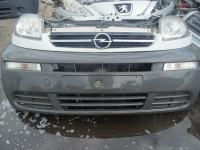Vand Fata Completa Opel Vivaro Din 2008 Volan Pe Stanga Fata Completa Contine Dezmembrări auto în Sarmasag, Salaj Dezmembrari