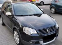 Dezmembrez Volkswagen Polo Cross 1 4 Din 2008 Volan Pe Stanga Dezmembrări auto în Sarmasag, Salaj Dezmembrari