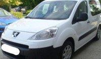 Dezmembrez Peugeot Partner 1 6 Hdi Volan Pe Stanga Din 2010 Dezmembrări auto în Sarmasag, Salaj Dezmembrari