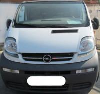 Dezmembrez Opel Vivaro 1 9 Cdti Volan Pe Stanga Din 2006 Dezmembrări auto în Sarmasag, Salaj Dezmembrari