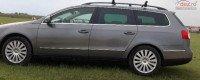 Dezmembrez Volkswagen Passat B6 1 9 Tdi/2 0 Tdi Din 2007 Dezmembrări auto în Sarmasag, Salaj Dezmembrari