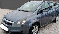 Dezmembrez Opel Zafira B 1 7 Cdti Din 2007 Volan Pe Stanga Dezmembrări auto în Sarmasag, Salaj Dezmembrari