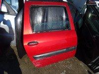 Vand Usa Spate Dreapta Dacia Logan 1 Din 2006 Volan Pe Stanga Piese auto în Sarmasag, Salaj Dezmembrari