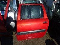 Vand Usa Stanga Spate Dacia Logan 1 Din 2006 Volan Pe Stanga Piese auto în Sarmasag, Salaj Dezmembrari
