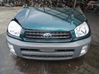 Vand Fata Completa Toyota Rav 4 1 8 Din 2005 Volan Pe Stanga Fata Completa Contine Dezmembrări auto în Sarmasag, Salaj Dezmembrari
