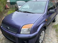 Dezmembrez Ford Fusion 1 4 Tdi Din 2007 Volan Pe Stanga Dezmembrări auto în Sarmasag, Salaj Dezmembrari