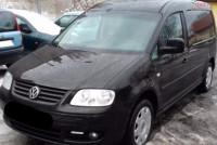 Dezmembrez Volkswagen Caddy 1 9 Tdi Din 2007 Volan Pe Stanga Dezmembrări auto în Sarmasag, Salaj Dezmembrari
