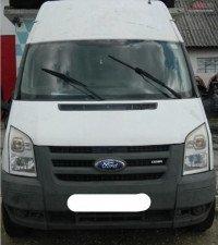 Dezmembrez Ford Transit 2006 2013 2 2 Diesel Volan Pe Stanga Dezmembrări auto în Sarmasag, Salaj Dezmembrari