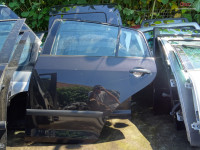 Vand Usa Spate Stanga Volkswagen Golf 5 Plus Din 2009 Volan Pe Stanga Piese auto în Sarmasag, Salaj Dezmembrari