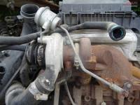 Vand Turbo Ford Transit 2 2 Tdci Din 2009 Cod 49131 05312 cod 49131-05312 Piese auto în Sarmasag, Salaj Dezmembrari