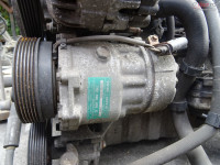 Vand Compresor Clima Volkswagen Caddy 1 9 Tdi Bls 105cp Din 2008 cod 7H0820803D Piese auto în Sarmasag, Salaj Dezmembrari