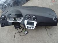 Vand Kit Airbag Complet Seat Ibiza Din 2011 Volan Pe Stanga Piese auto în Sarmasag, Salaj Dezmembrari