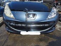 Vand Fata Completa Peugeot 207 Din 2006 Volan Pe Stanga Fata Completa Contine Dezmembrări auto în Sarmasag, Salaj Dezmembrari