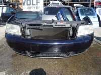 Vand Fata Completa Audi A6 Din 2004 1 9 Tdi Volan Pe Stanga Fata Completa Contine Dezmembrări auto în Sarmasag, Salaj Dezmembrari