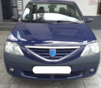 Dezmembrez Dacia Logan 1 5 Dci Din 2006 Volan Pe Stanga Dezmembrări auto în Sarmasag, Salaj Dezmembrari