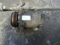 Vand Compresor Clima Fiat Ducato 2 3 Jtd Din 2009 Cod 504384357 cod 504384357 Piese auto în Sarmasag, Salaj Dezmembrari