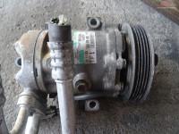 Vand Compresor Clima Opel Corsa C 1 2 Benzina Din 2005 Cod 24461719 cod 24461719 Piese auto în Sarmasag, Salaj Dezmembrari