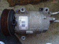 Vand Compresor Clima Renault Scenic 2 1 5 Dci Din 2007 Cod 8200600110 cod 8200600110 Piese auto în Sarmasag, Salaj Dezmembrari