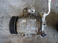 Vand Compresor Clima Volkswagen Polo 1 9 Tdi Din 2006 Cod 6q0820808b cod 6Q0820808B Piese auto în Sarmasag, Salaj Dezmembrari