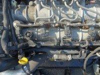 Vand Injectoare Opel Zafira B 1 9 Cdti 150cp Z19dth Din 2006 cod 0445110243 Piese auto în Sarmasag, Salaj Dezmembrari