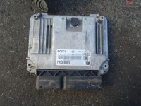 Vand Calculator Motor Ecu Opel Vectra C 1 9 Cdti 150cp Z19dth Din 2006 cod 0281014450 Piese auto în Sarmasag, Salaj Dezmembrari