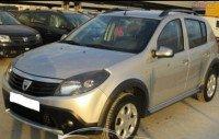 Dezmembrez Dacia Sandero 1 2 Benzina Din 2011 Volan Pe Stanga Dezmembrări auto în Sarmasag, Salaj Dezmembrari