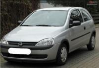 Dezmembrez Opel Corsa C 1 2 Benzina Din 2002 Volan Pe Stanga Dezmembrări auto în Sarmasag, Salaj Dezmembrari