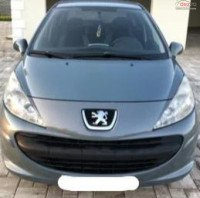 Dezmembrez Peugeot 207 1 6 Hdi Din 2006 Volan Pe Stanga Dezmembrări auto în Sarmasag, Salaj Dezmembrari