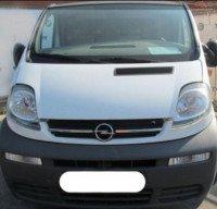 Dezmembrez Opel Vivaro 1 9 Cdti Din 2006 Volan Pe Stanga Dezmembrări auto în Sarmasag, Salaj Dezmembrari