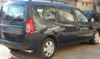 Dezmembrez Dacia Logan Mcv 1 5 Dci Volan Pe Stanga Din 2006 Dezmembrări auto în Sarmasag, Salaj Dezmembrari